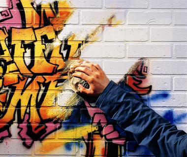 Защита от граффити и объявлений