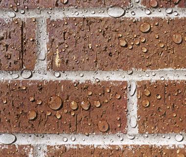 Защита каменных фасадов